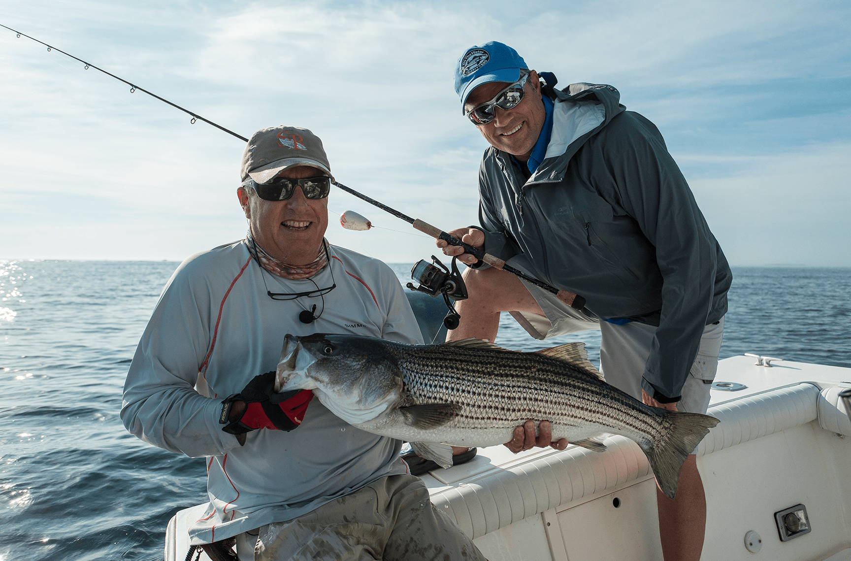 striped bass fly fishing photos shoals fly fishing
